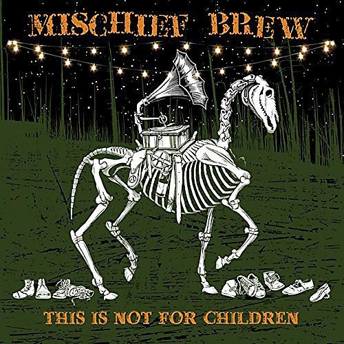Alliance Mischief Brew - This Is Not for Children thumbnail