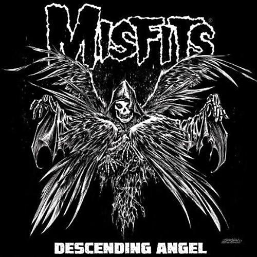 Alliance Misfits - Descending Angel/Science Fiction thumbnail