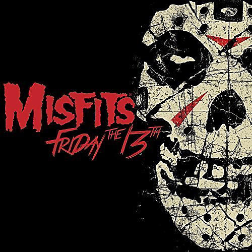 Alliance Misfits - Friday The 13Th thumbnail