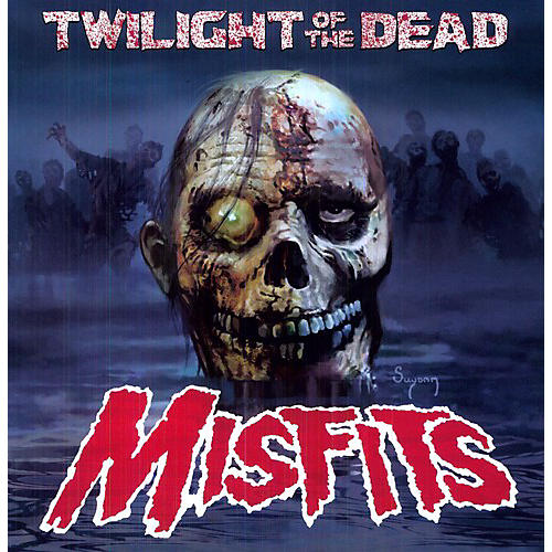 Alliance Misfits - Twilight of the Dead thumbnail