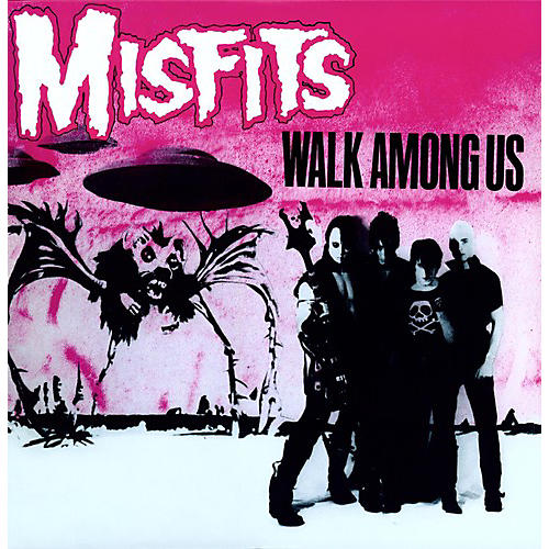 Alliance Misfits - Walk Among Us thumbnail