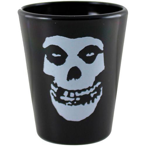 C&D Visionary Misfits Skull Shot Glass thumbnail