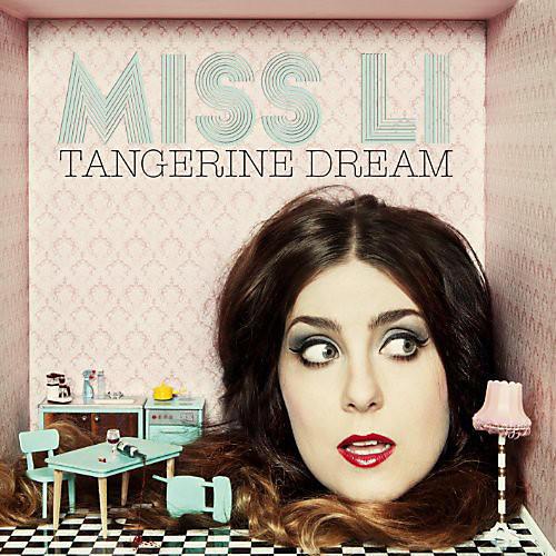 Alliance Miss Li - Tangerine Dream thumbnail