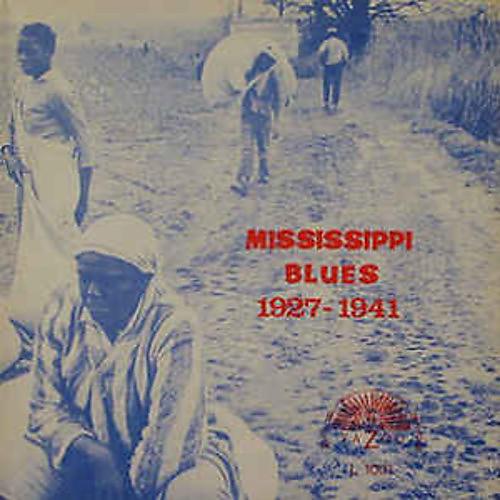 Alliance Mississippi Blues thumbnail