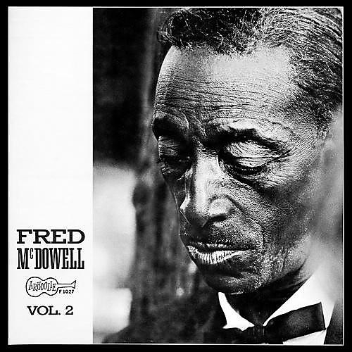 Alliance Mississippi Fred McDowell - Vol. 2 thumbnail