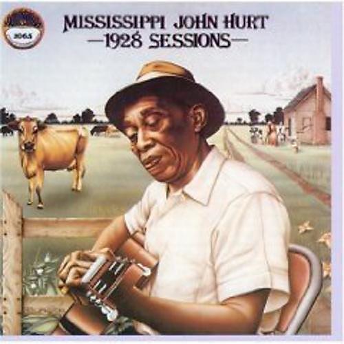 Alliance Mississippi John Hurt - 1928 Sessions thumbnail