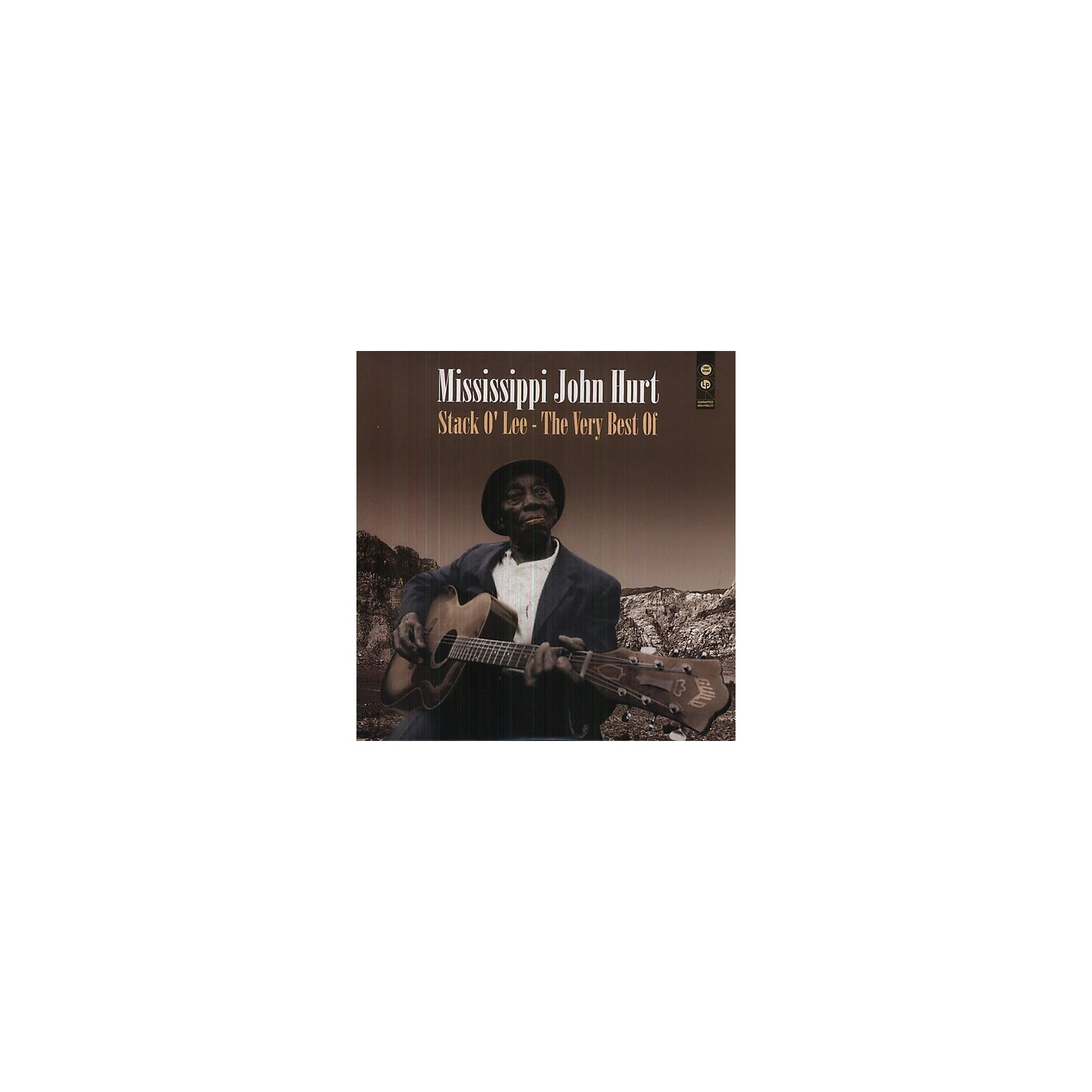 Alliance Mississippi John Hurt - Stack O'Lee: The Very Best of thumbnail