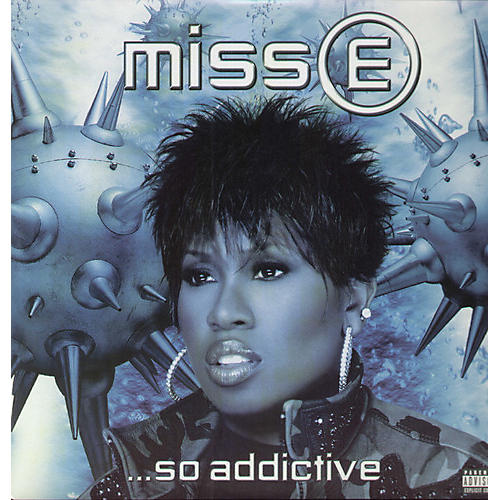 Alliance Missy Misdemeanor Elliott - Miss E. So Addictive thumbnail