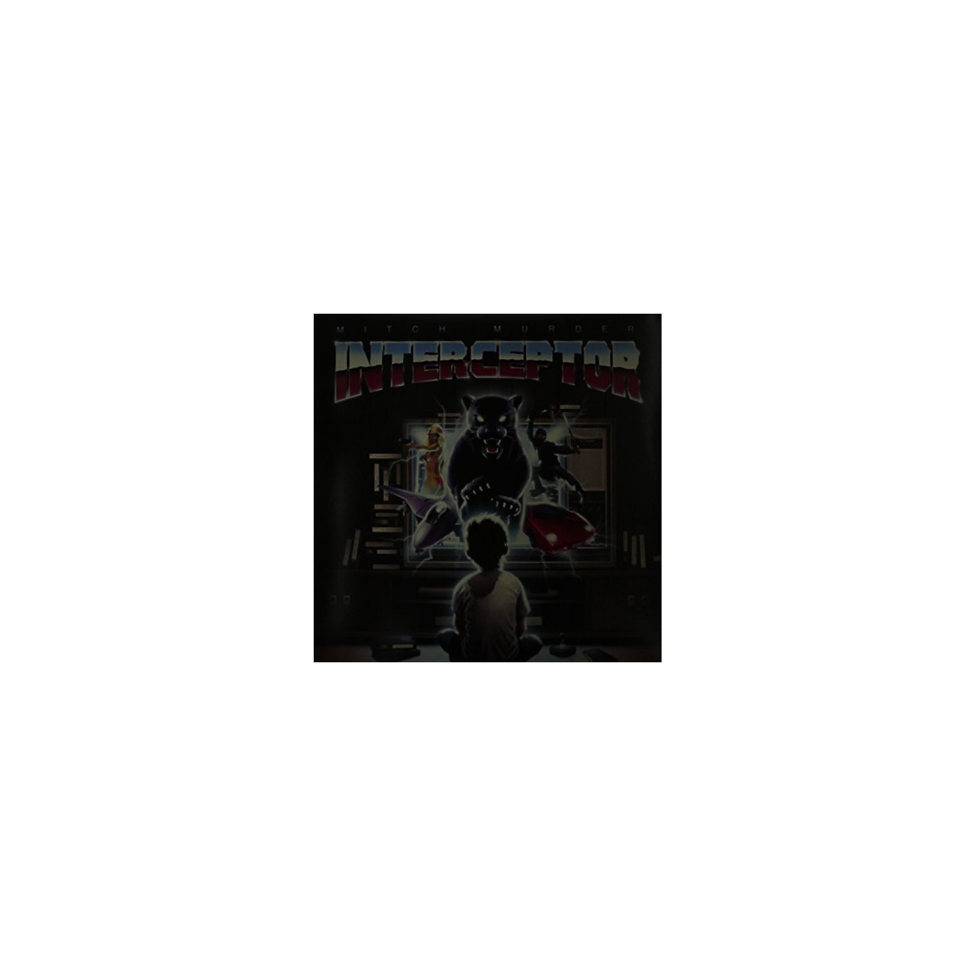 Alliance Mitch Murder - Interceptor thumbnail
