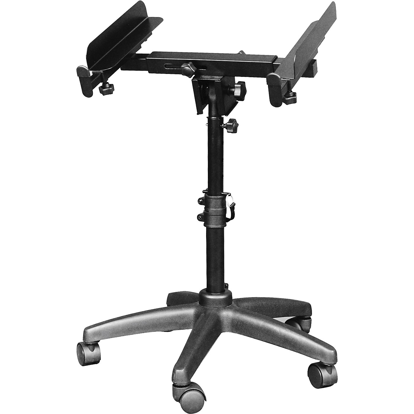 On-Stage Mix-400 Audio Mixer Stand thumbnail