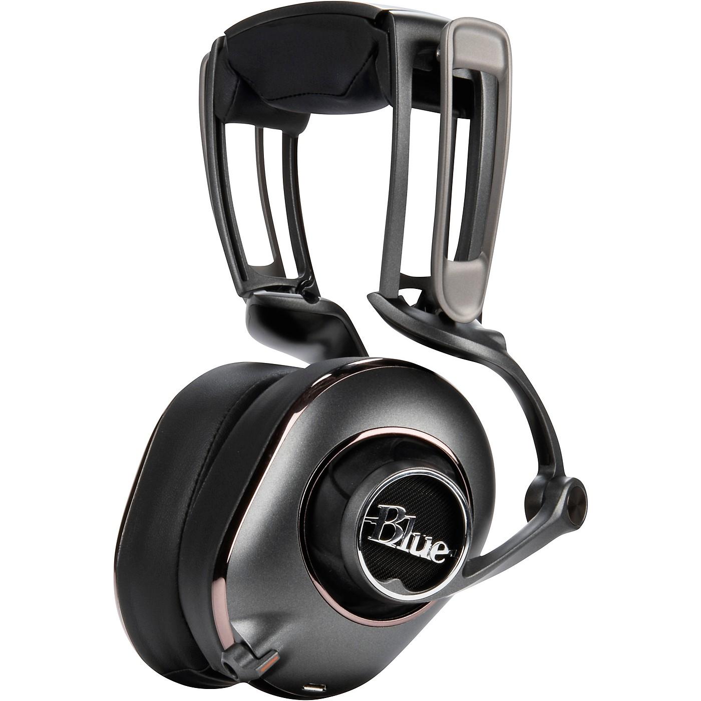 BLUE Mix-Fi Headphones thumbnail