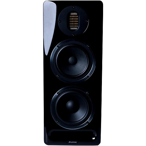 Avantone Mix Tower Active 3-Way Monitor - Black thumbnail