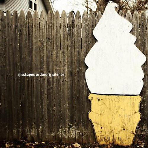 Alliance Mixtapes - Ordinary Silence thumbnail