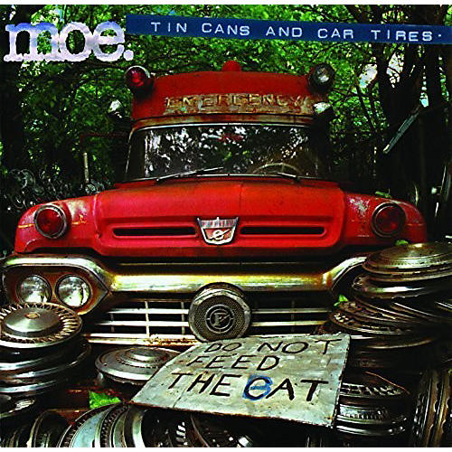 Moe Tin Cans And Car Tires