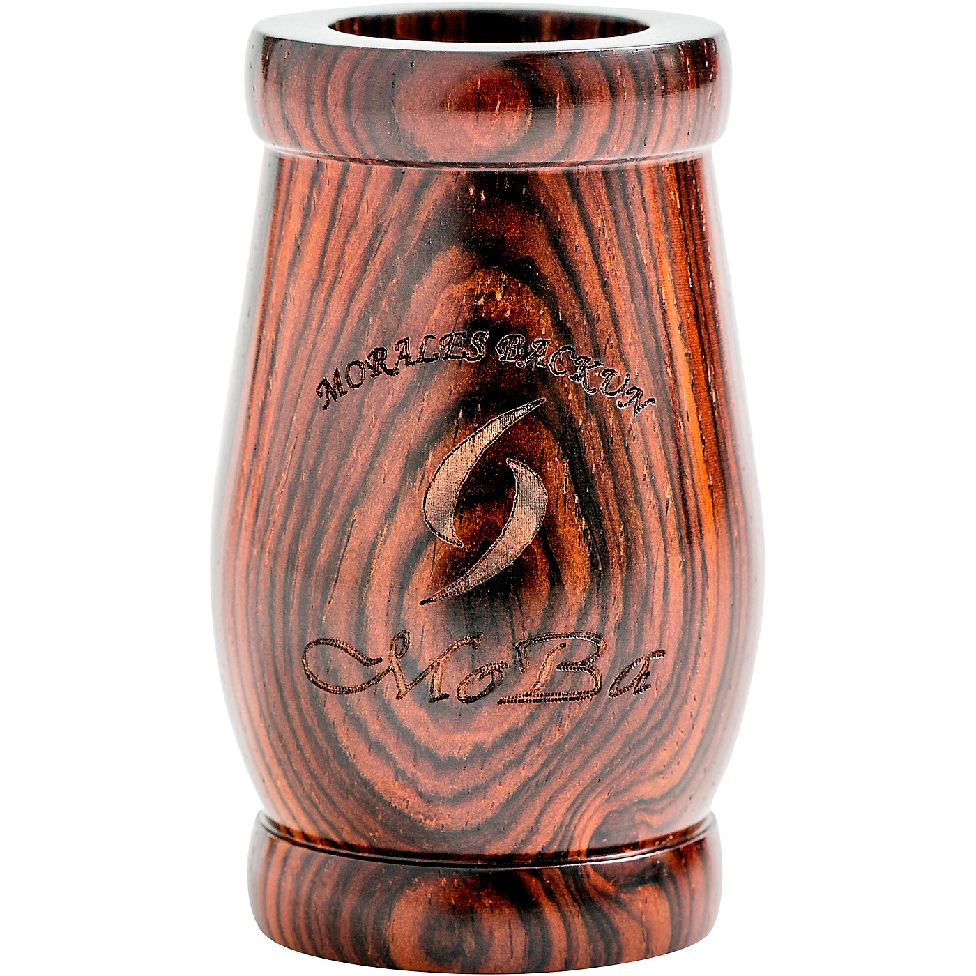 Backun MoBa Cocobolo Barrel - Standard Fit thumbnail