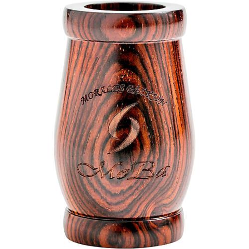 Backun MoBa Cocobolo Barrel - Standard Fit thumbnail