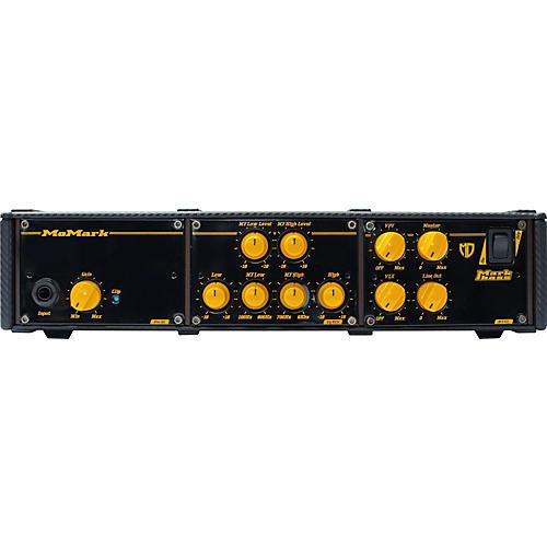 Markbass MoMark SA 500 Bass Amp Head With Frame thumbnail