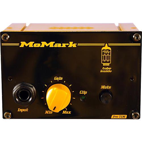 Markbass MoMark T1M Bass Preamp Module-thumbnail