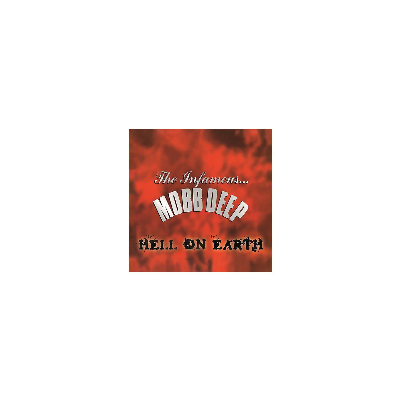 Alliance Mobb Deep - Hell on Earth thumbnail
