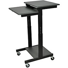 H. Wilson Mobile Adjustable Workstation