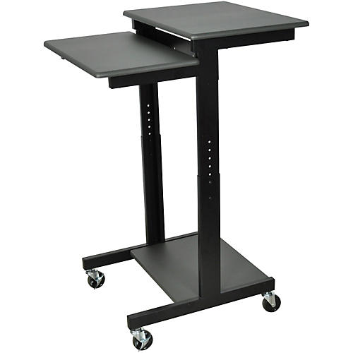 H. Wilson Mobile Adjustable Workstation thumbnail