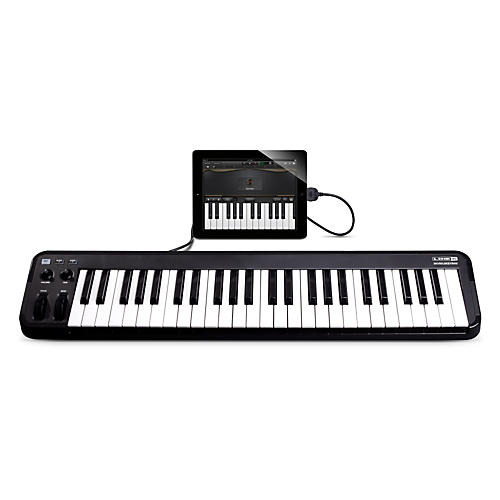 Line 6 Mobile Keys 49 Premium Keyboard Controller for Mobile Devices thumbnail