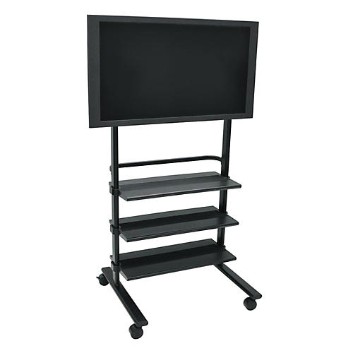 H. Wilson Mobile LCD/ Flat Panel Stand thumbnail