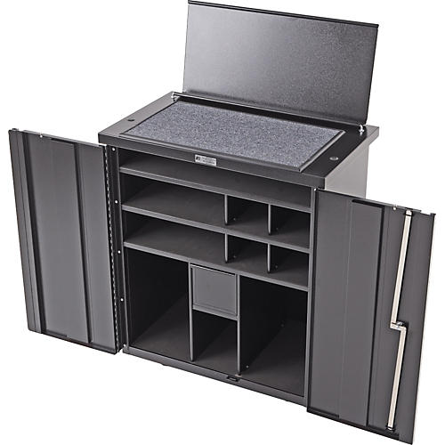 Humes & Berg Mobile Percussion Cabinets-thumbnail