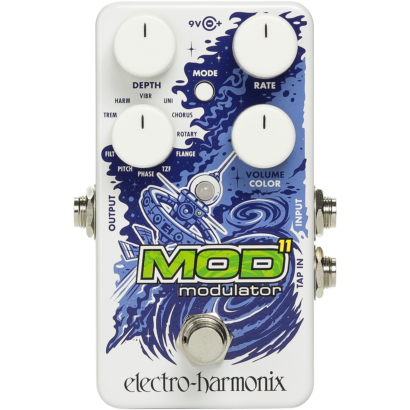 Electro-Harmonix Mod 11 Multi-Effects Pedal thumbnail