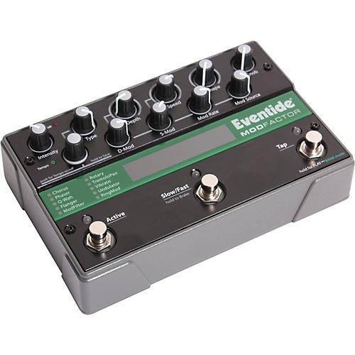 Eventide ModFactor Modulation Guitar Effects Pedal thumbnail