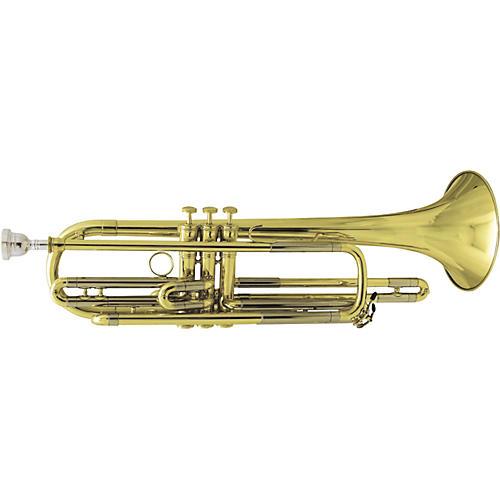 Kanstul Model 1088-1 Bass Trumpet in Lacquer-thumbnail