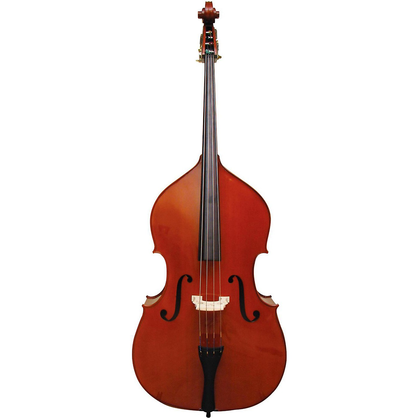 Maple Leaf Strings Model 130 Craftsman Collection Stradivarius Double Bass thumbnail