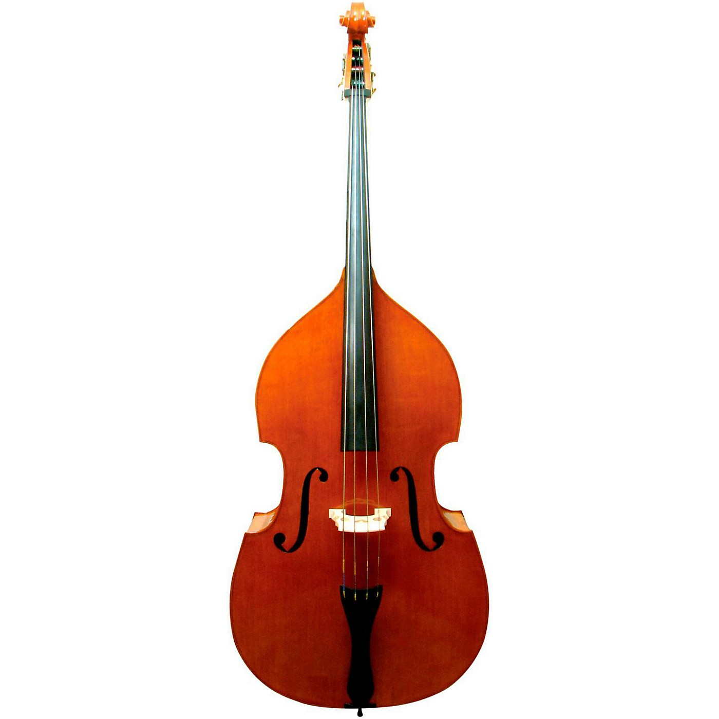 Maple Leaf Strings Model 140 Craftsman Collection Stradivarius Double Bass thumbnail