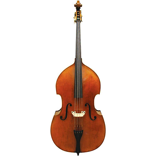 Maple Leaf Strings Model 150 Craftsman Collection Gamba Double Bass thumbnail