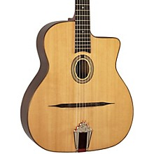 Paris Swing Model 39 Gypsy Jazz Acoustic Guitar