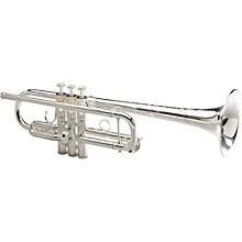 S.E. SHIRES Model 401 Series C Trumpet