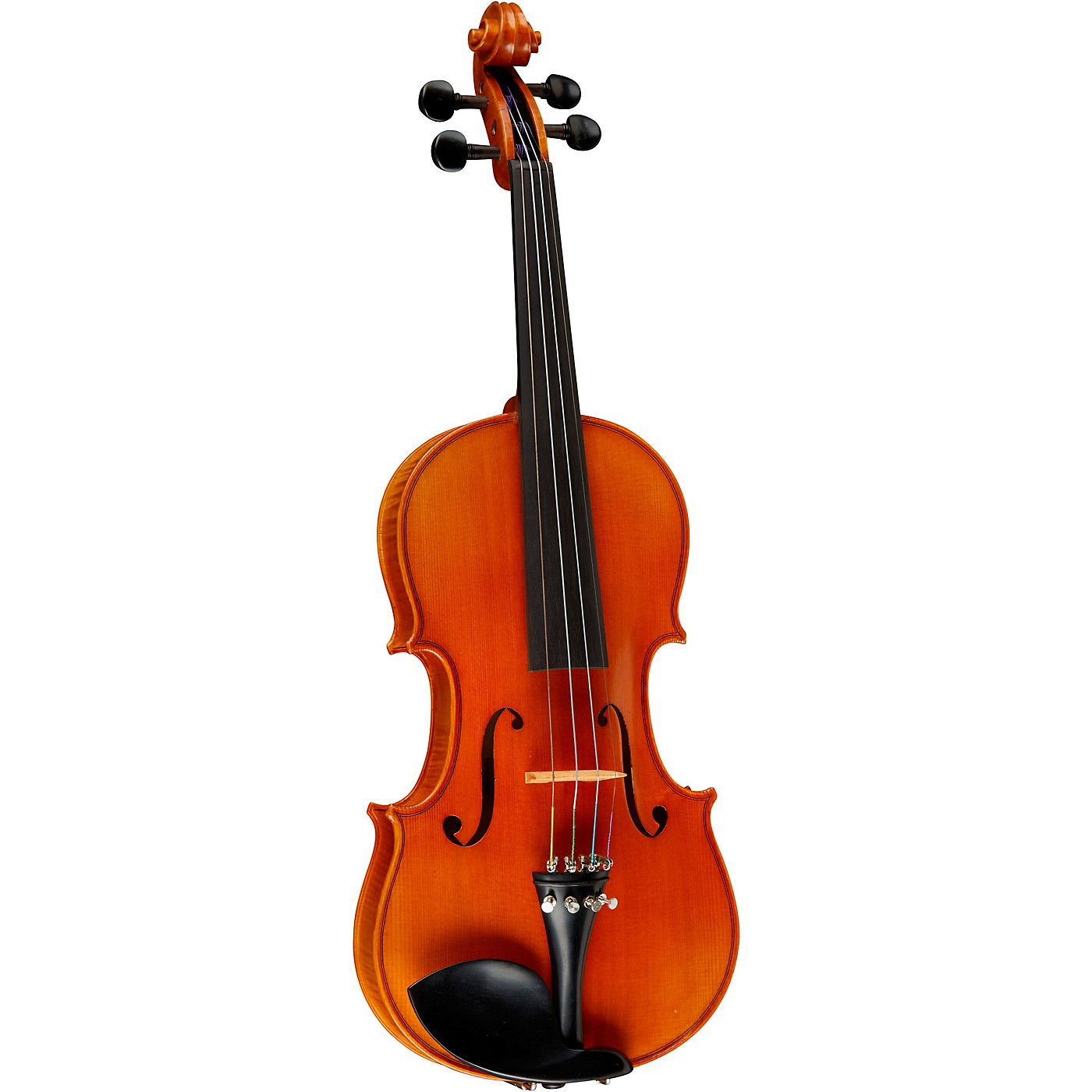 Karl Willhelm Model 44 Violin thumbnail