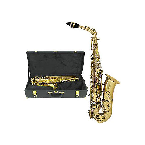 Kohlert Model 450 Student Alto Saxophone thumbnail