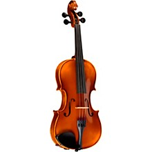 Silver Creek Model 5 Fiddle Outfit