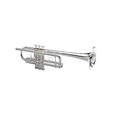 S.E. SHIRES Model 502 C Trumpet-thumbnail