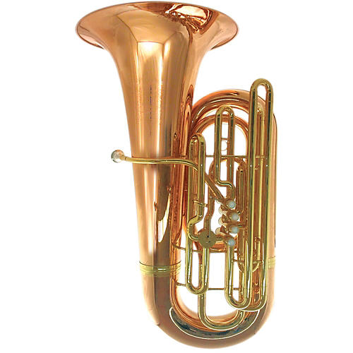 Kanstul Model 5433 Grand Series 5-Valve 5/4 BBb Tuba thumbnail