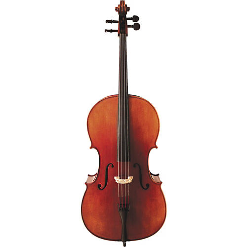Karl Willhelm Model 55 Cello-thumbnail