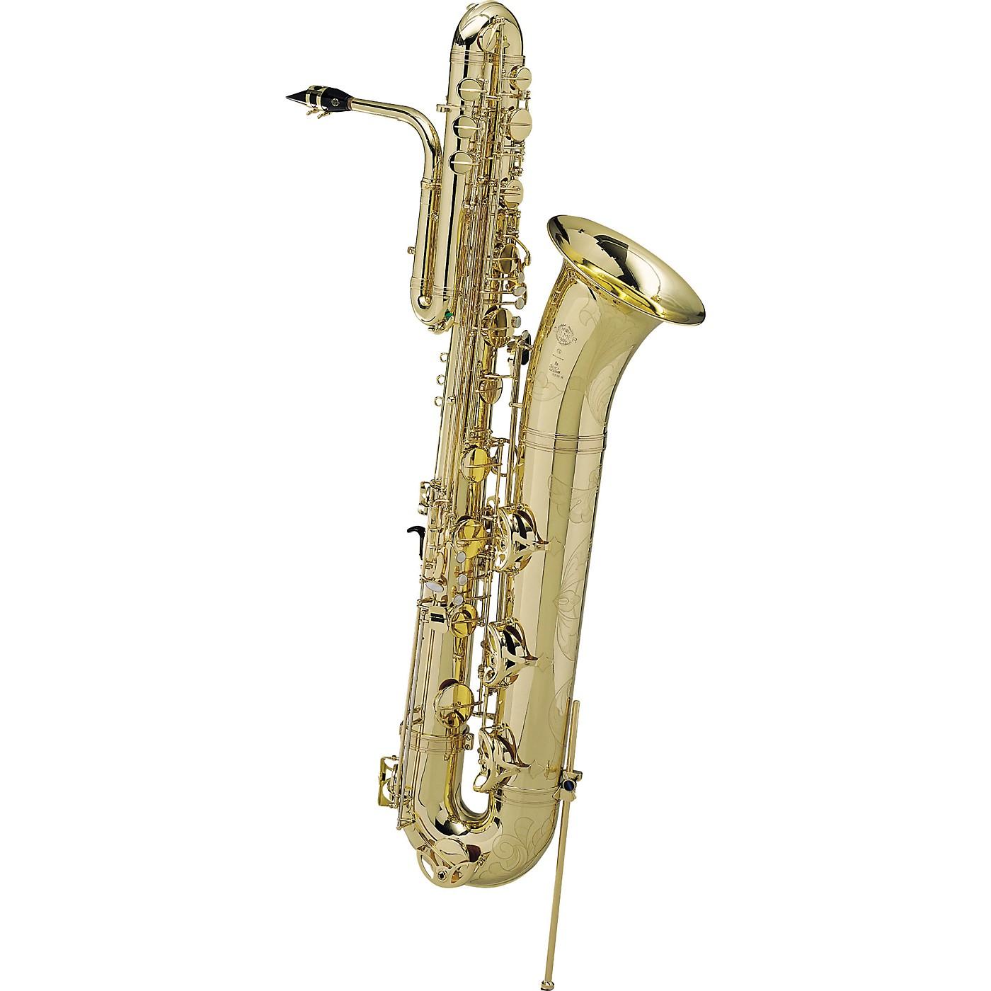 Selmer Paris Model 56 Bass Saxophone thumbnail