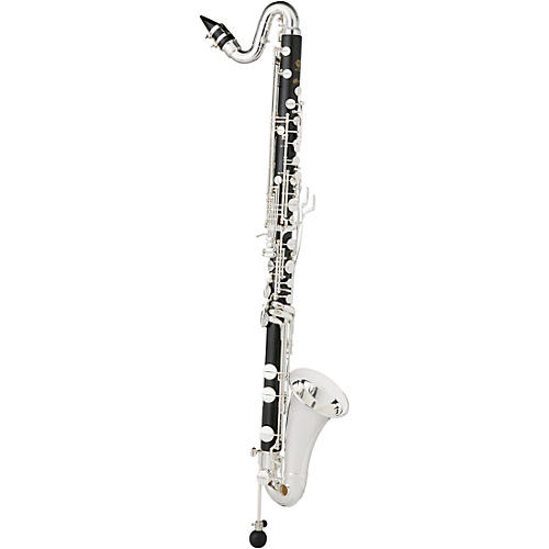 Selmer Paris Model 65 Professional Low Eb Bass Clarinet thumbnail
