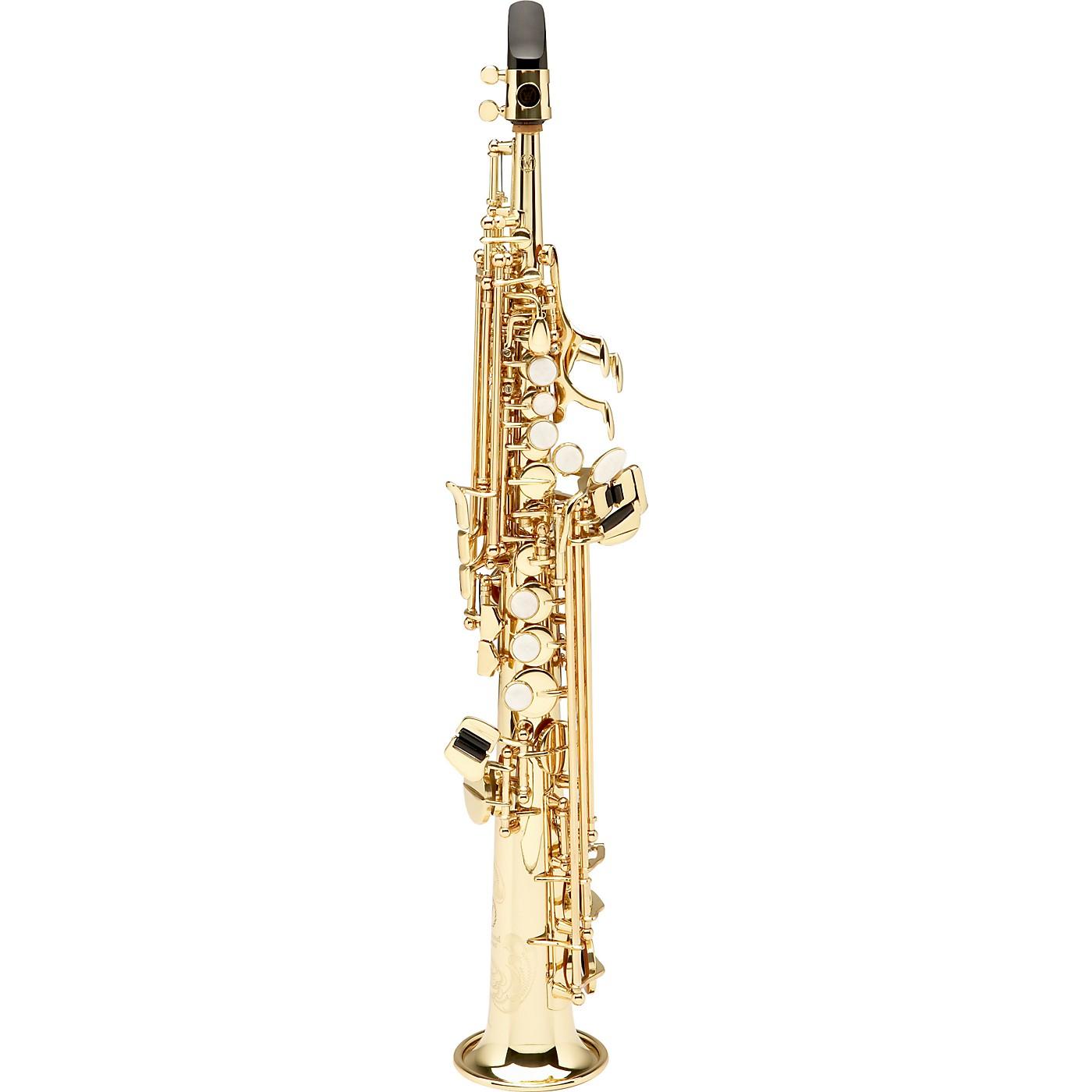 International Woodwind Model 661 Sopranino Saxophone thumbnail