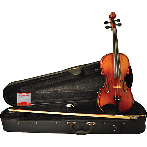 Doreli Model 79 Violin Outfit-thumbnail