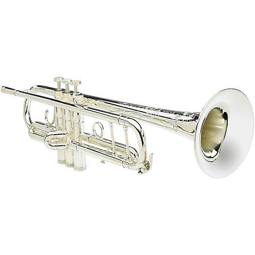 S.E. SHIRES Model A Series Bb Trumpet thumbnail