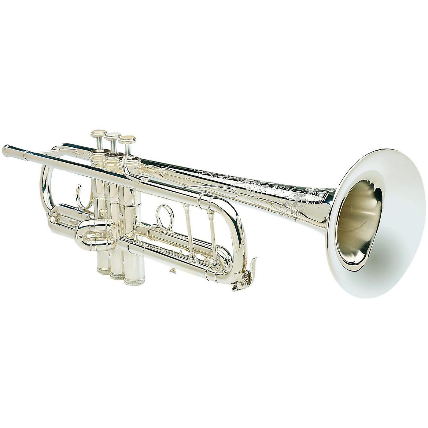 S.E. SHIRES Model B Series Bb Trumpet thumbnail