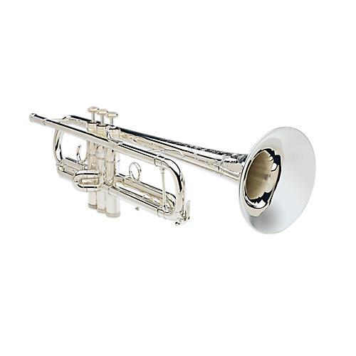 S.E. SHIRES Model BLW Bb Trumpet-thumbnail