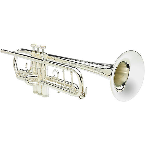 S.E. SHIRES Model BLW Series Bb Trumpet thumbnail